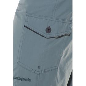 """Patagonia MOC Hybrid 21"""" Shorts Men Nouveau Green"""